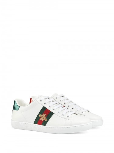 GUCCI, Ace Embroiedered...