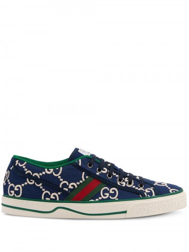 SNEAKERS GUCCI TENNIS GG