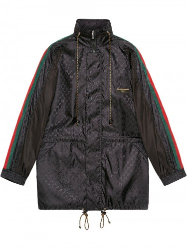 NYLON GG MULTI JACKET