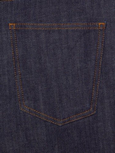 GUCCI, Tapered Washed Jeans