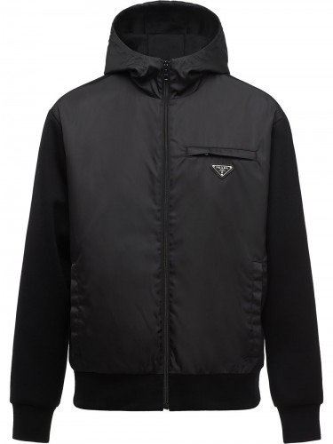 PRADA, Nylon Jacket