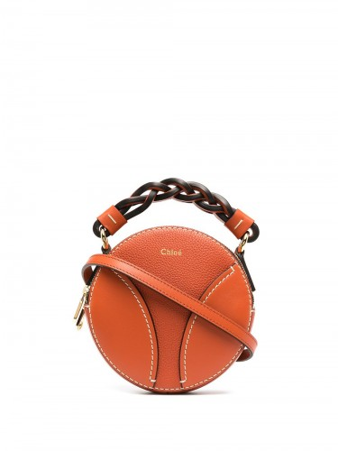 DARIA ROUND MINI BAG