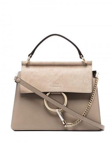 CHLOÉ, Small Faye Bag