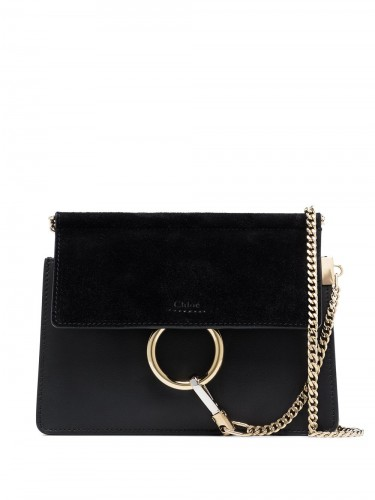 CHLOÉ, Faye Mini Bag