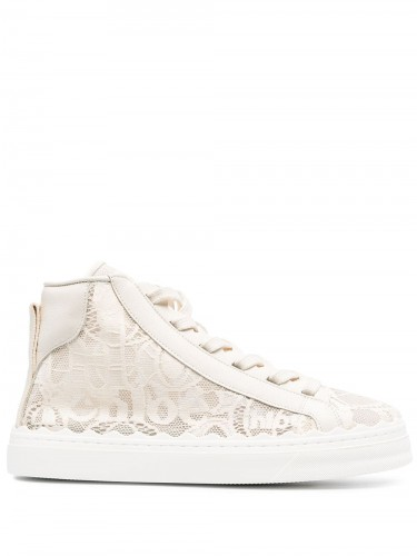 CHLOÉ, Lauren Sneakers