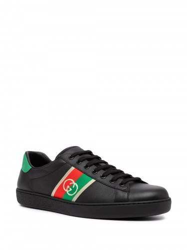 GUCCI, GG Ace Sneakers