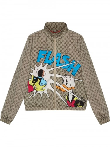 GUCCI, Disney X Gucci nylon...
