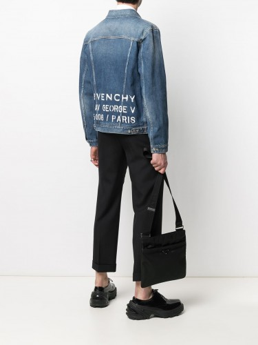 GIVENCHY, Atelier Givenchy...