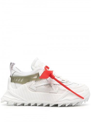 OFF-WHITE, Odsy-1000 Sneakers