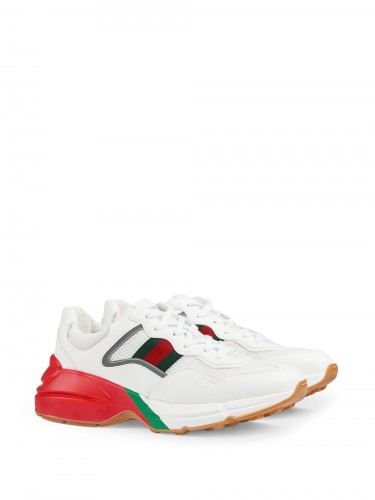 GUCCI, Rhyton Sneakers