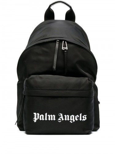 PALM ANGELS, Logo Backpack