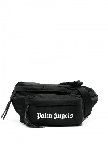 PALM ANGELS, Logo Beltbag