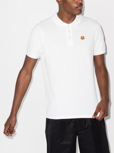 KENZO, Tiger Crest polo