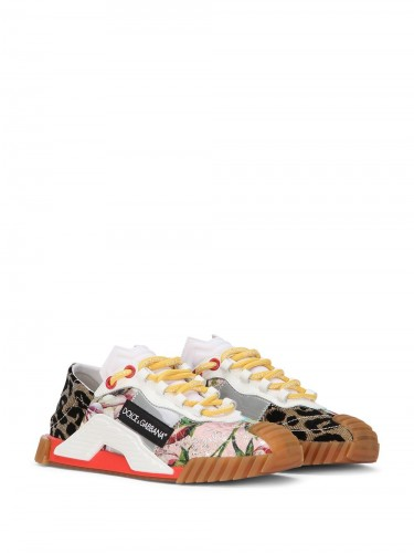 D&G, NS1 Sneakers