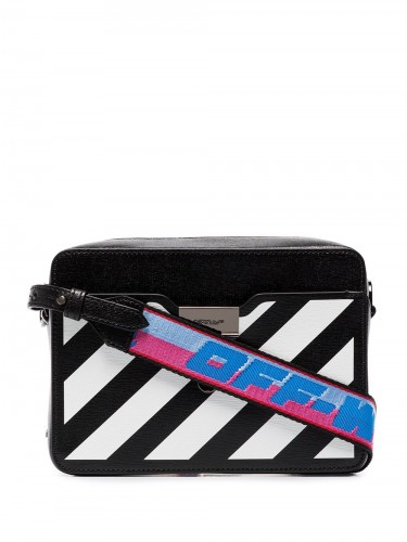 OFF-WHITE, Diag Camera Bag