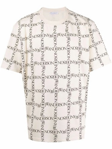 JW ANDERSON, Oversize T-shirt