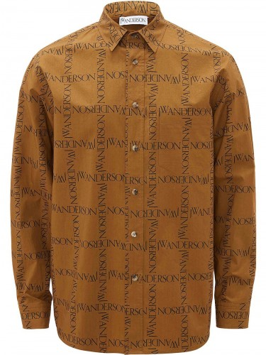 JW ANDERSON, Relaxed Shirt