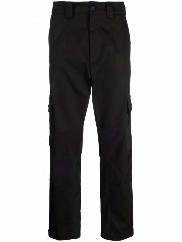 MONCLER, Cargo Trousers