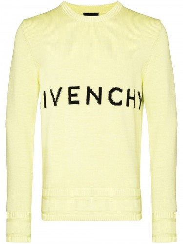 GIVENCHY, Givenchy 4G Sweater