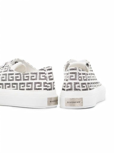 GIVENCHY, Sneakers City