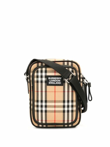 BURBERRY, Vintage Check and...