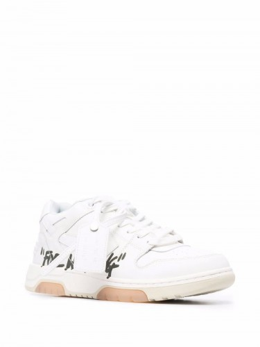 OFF-WHITE, For Walking...